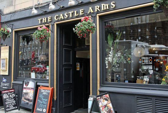 Castle Arms
