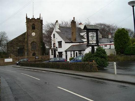 Cavendish Arms