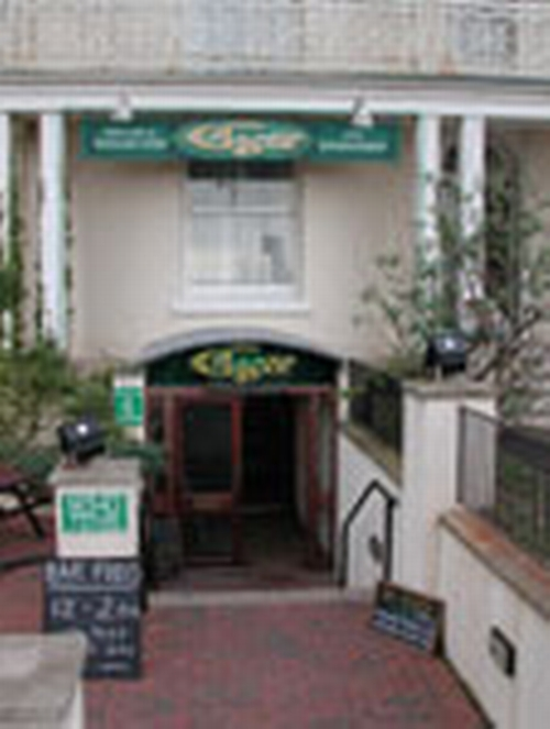 Cellars Bar