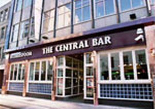 Central Bar