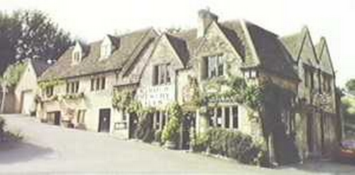 Clothiers Arms