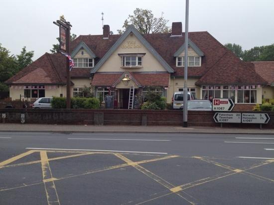 Cock Inn