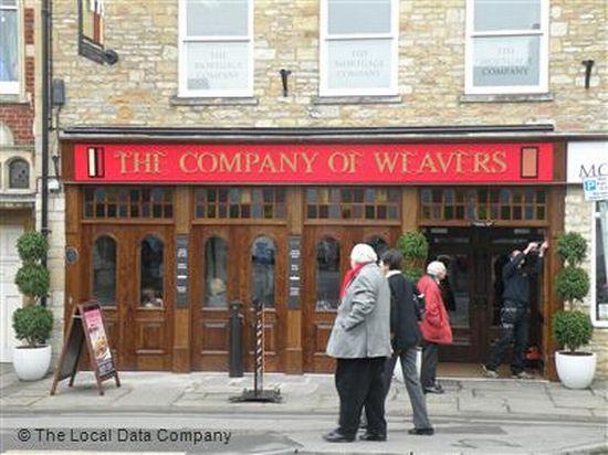 Company of Weavers