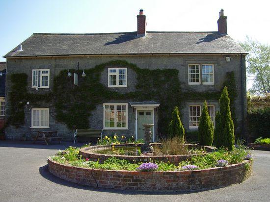 Coppleridge Inn