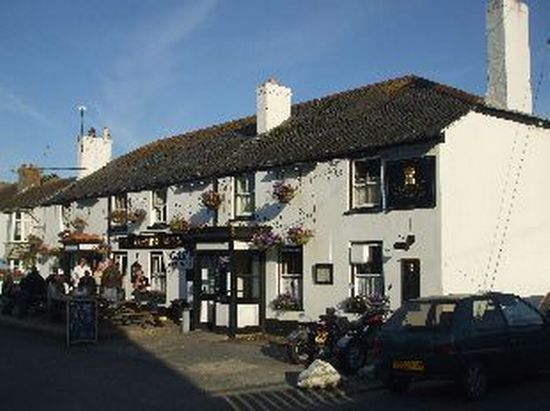 Cornish Arms