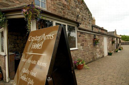 Craster Arms