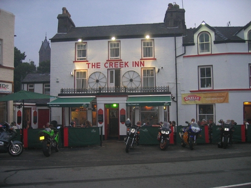 Creek Inn