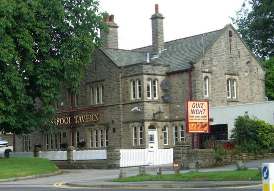 Crosspool Tavern