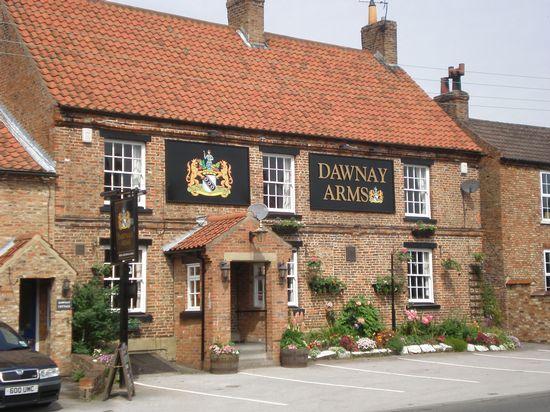 Dawnay Arms