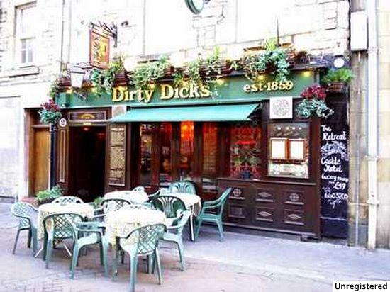 Dirty Dicks