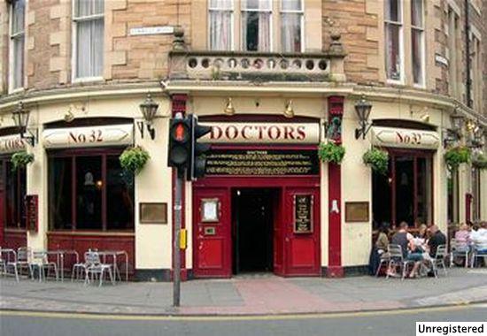 Doctors Bar