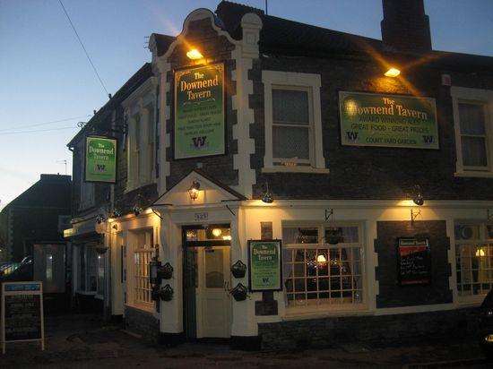 Downend Tavern