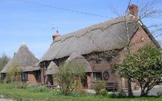 Drusilla's Inn