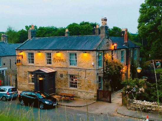 Dyvels Inn