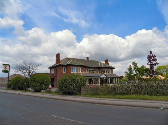 Eastfield Arms