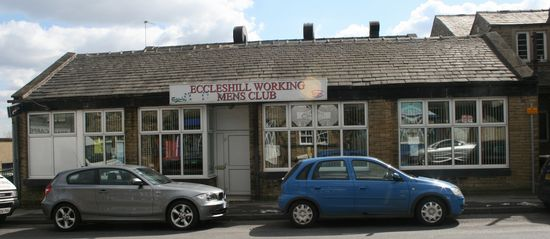 Eccleshill WMC