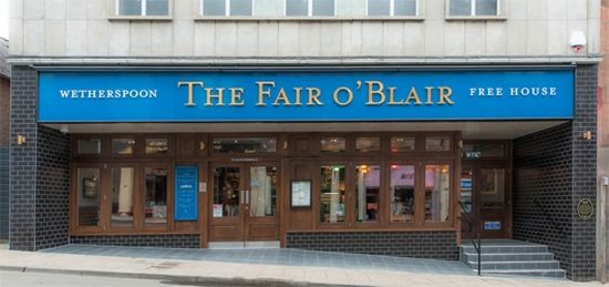 Fair O-Blair