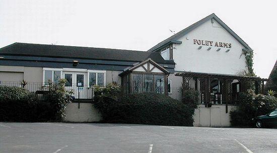 Foley Arms