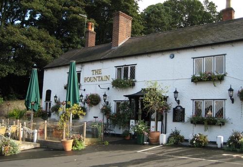 Fountain Inn