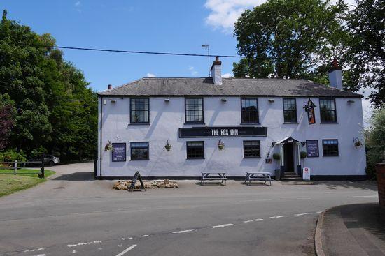 Fox Inn