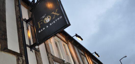 Fox Bar & Bistro