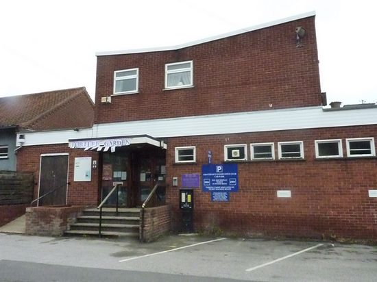 Grantham Conservative Club