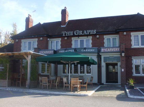Grapes Inn