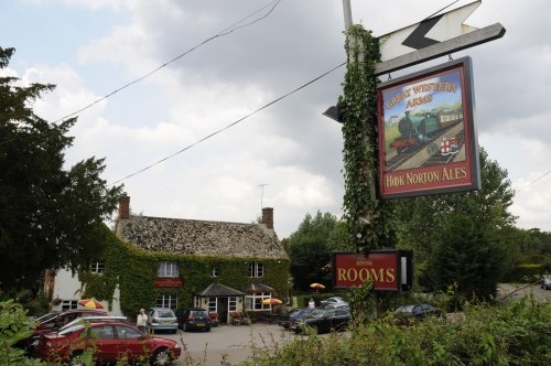Great Western Arms