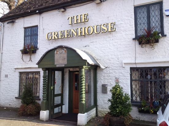 Greenhouse Inn