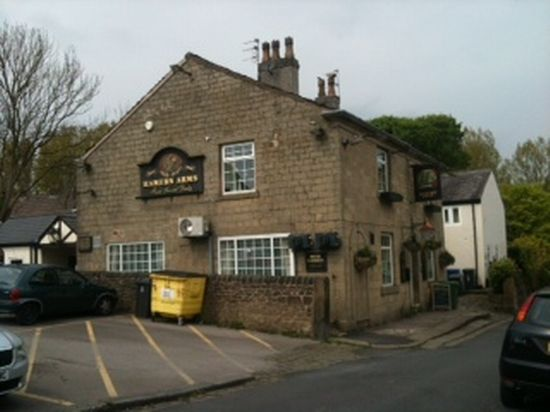 Hamers Arms