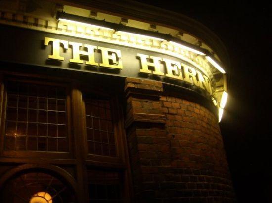 Herne Tavern