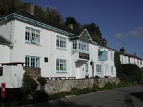 Heron Inn
