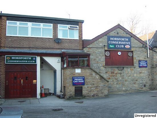 Horsforth Conservative Club