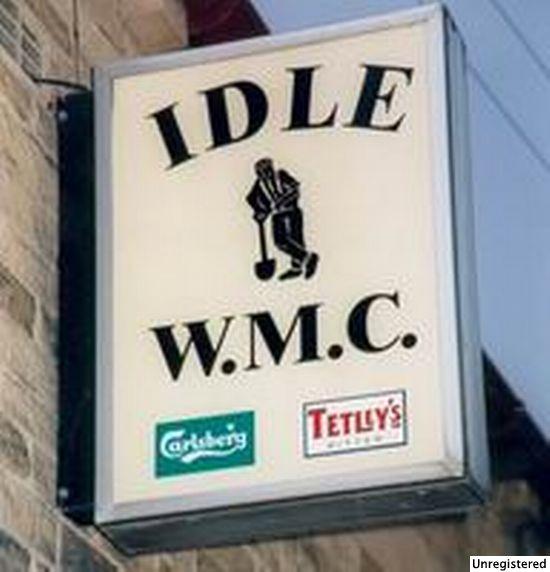 Idle Working Mans Club