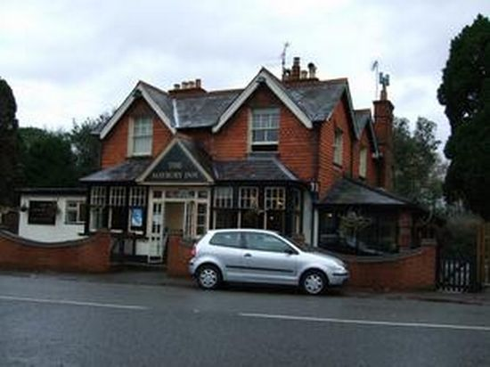 Inn at Maybury