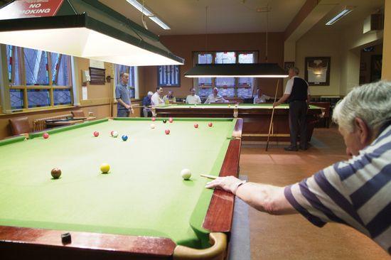 Batley Irish Democratic League Club