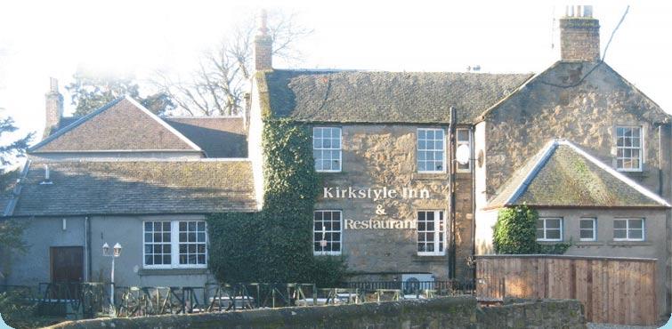Kirkstyle Inn