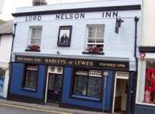 Lord Nelson Inn