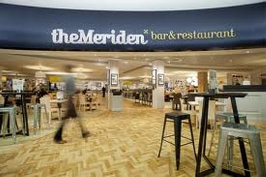 Meriden Bar & Restaurant