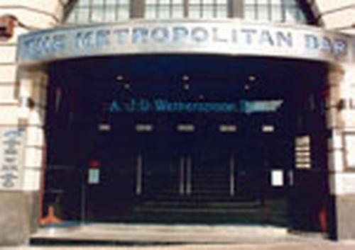 Metropolitan Bar