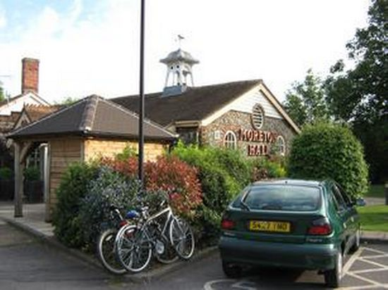 Moreton Hall Pub