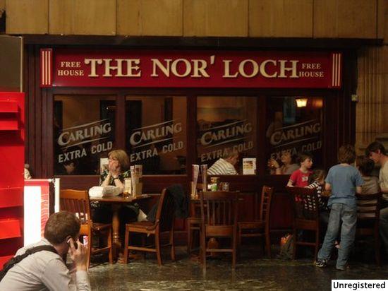 Nor' Loch