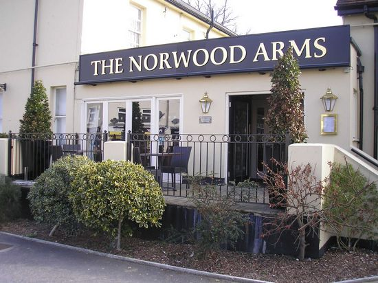 Norwood Arms