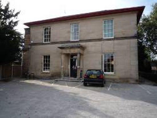 Nunsfield Social Club
