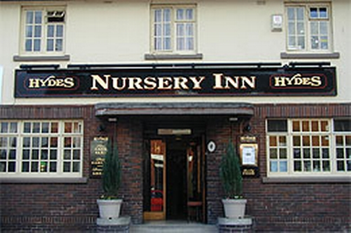 Nursery Inn