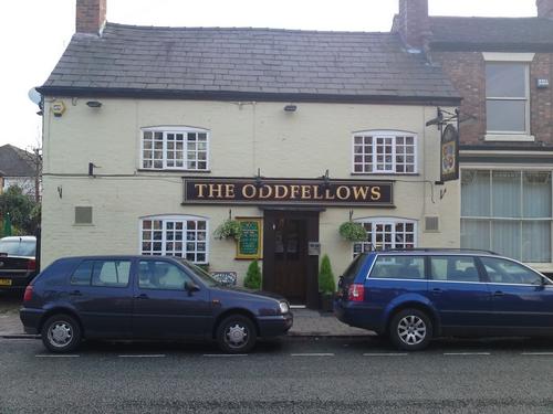 Oddfellows Arms