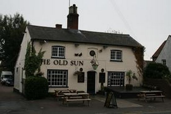Old Sun Public House