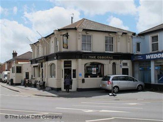 Osborne Inn