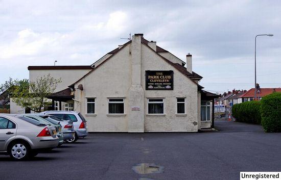Park Club Cleveleys