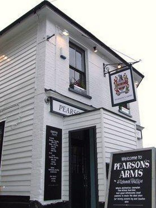 Pearsons Arms